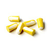 Relags Earplugs Earplug 3 pairs yellow